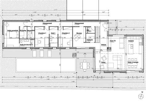 cuisine centrale le mans plan architecte maison gratuit plan de grande maison