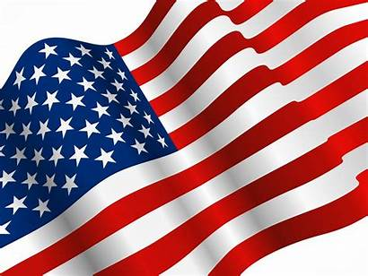 Flag American Clipart Background Obama United Flags