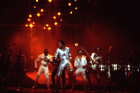 Earth Wind And Fire September Date - The Earth Images ...