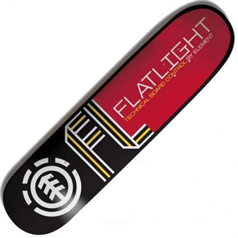 775 skateboard decks uk element skateboards element flatlight logo skateboard