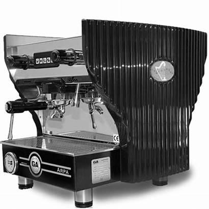 Nuova Era Arpa Espresso Mesin Paket Lengkap