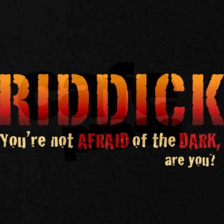 Quotes Are You Afraid Of The Dark