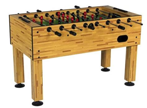Foosball  Chesapeake Billiards