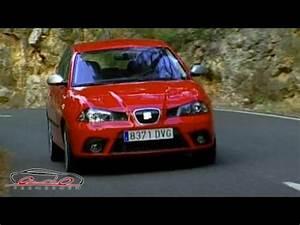 Seat Ibiza 2006 : seat ibiza 2006 youtube ~ Medecine-chirurgie-esthetiques.com Avis de Voitures
