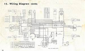 J Block Wiring Diagram 1972 Chevelle