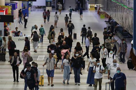 ผู้เดินทางจากประเทศเสี่ยง ต้องมีใบรับรองแพทย์ - สายการบิน ...