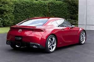 New Car  2012 Toyota Celica