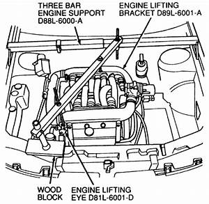 2001 Dodge Intrepid 27 Engine Water Pump Diagram