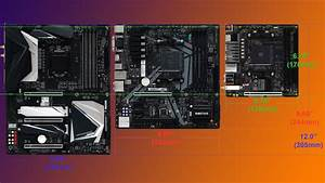 A Basic Guide To Motherboard  Case And Power Supply Form