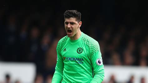 Chelsea goalkeeper, caballero, has played with messi for their country but has faced the magician caballero's future at chelsea is unclear with his deal set to expire at the end of the season, and he is. Antonio Conte says Chelsea goalkeeper Thibaut Courtois is ...