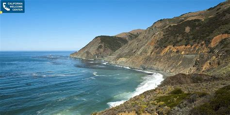 Discover The Central Coast Visit California
