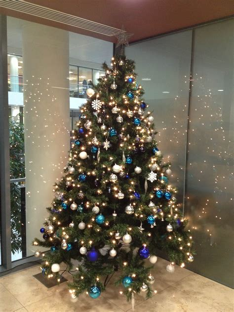 supply fully decorated christmas trees christmas