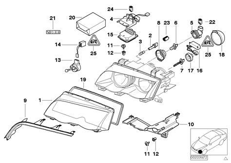 realoem bmw parts catalog