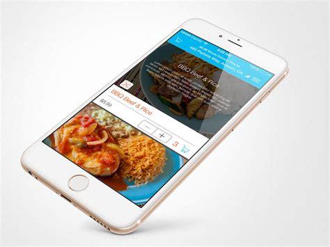 cuisine co sacramento ca mobile app design sacramento food delivery