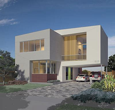 Home Design Plans Houston by From The Houston Mod Squad Hometta Small House Plans