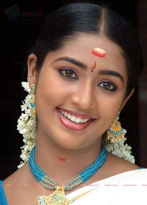 Hot And Cool Navya Nair