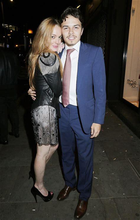 egor tarabasov lindsay lohan abused   fiance