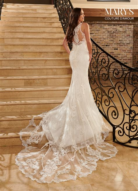 couture damour bridal dresses style mb  ivory