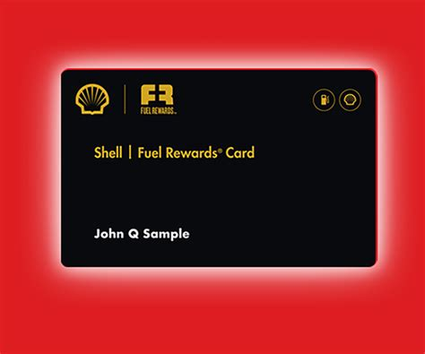 Valid shell escape card must be presented to the cashier to enjoy the bank upfront discounts New Shell   Fuel Rewards Credit Cards Offer Customer Perks - Convenience Store Decisions