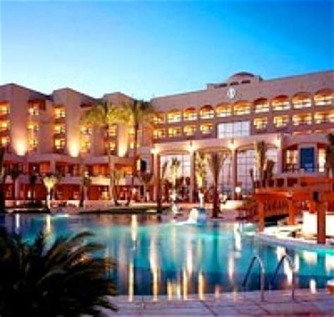 Intercontinantal Aqaba Hotel - Aqaba, Jordan ...
