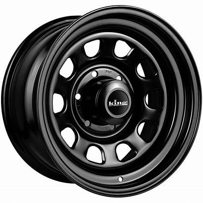Locker Hole Wheels King Wheel Blackwood Tyrepower