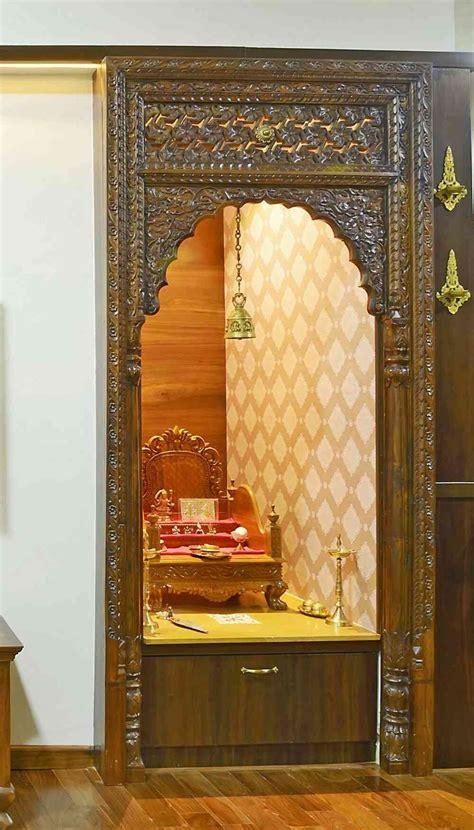 Diy Kitchen Curtain Ideas - simple pooja mandir designs pooja mandir room design ideas for home