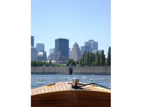 Montreal To Quebec City By Boat by The Old Port Tour Cruise Boat Tours Montr 233 Al