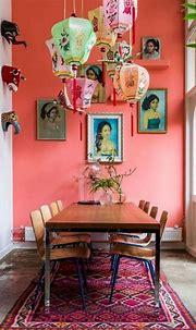 Maximalist Interior Design Ideas No 18 – DECOREDO