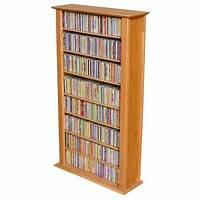 "dvd storage racks Venture Horizon Single 50"" CD DVD Wall Rack Media Storage | eBay"