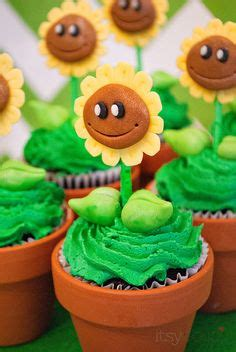 plants  zombies bday party  pinterest  pins