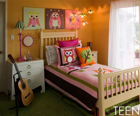 Colorful Rooms Ballet Pink
