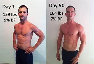 Devlin Gains Mass and Definition with P90X2! | Get Ripped ...