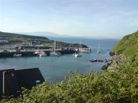 Yurts Cape Clear Island Ireland Glamping Holidays
