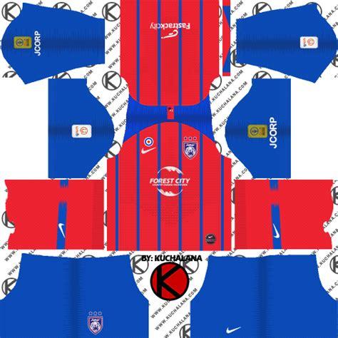 johor darul takzim nike kits  dream league soccer kits dlskitsmaker