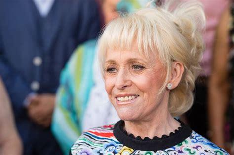 Why the news that Barbara Windsor has Alzheimer's breaks ...
