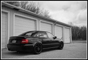 Audi A4 B5 Stoßstange : black audi a4 b5 audi a4 b5 pinterest audi black ~ Jslefanu.com Haus und Dekorationen