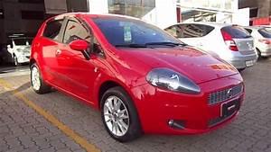 Fiat Punto Attractive It U00e1lia 1 4 8v  Flex  2012