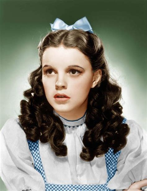 dorothy gale wizard of oz hairstyle 2013