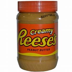 Reese's Peanut Butter - Buy from Prezzybox.com