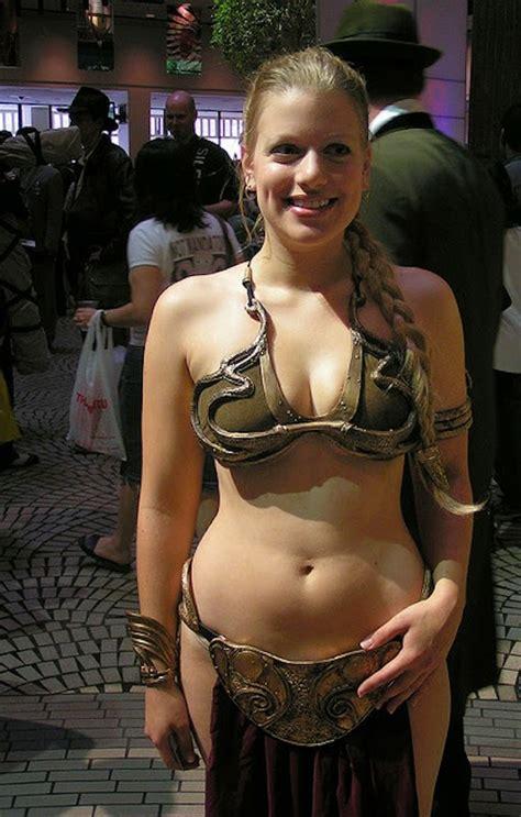 princess leia slave costumes   galaxy