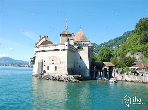 Thonon Les Bains Rentals For Thonon Les Bains Rentals In A House For Your Vacations