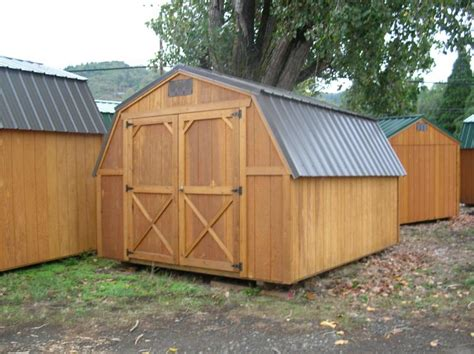Hickory Sheds Oregon by Hickory Sheds Flatbed Cargo Dump And Trailer