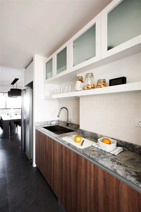 sleek kitchen cabinets 37 best house renovation images on for the 2312