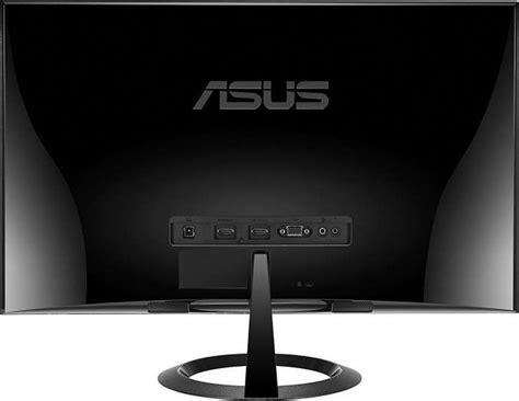 asus vx24ah black 23 8 quot 5ms gtg 2560 1440 2k ips frameless lcd led monitor 300 m2 dcr