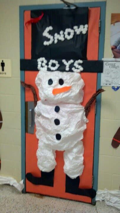 christmas school decorations eskolako ateak bb pinterest