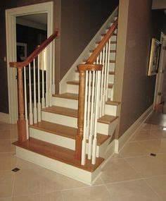 peindre un escalier en bois escaliers en bois repeindre With nice peindre un escalier en gris 3 escalier bois et blanc mzaol
