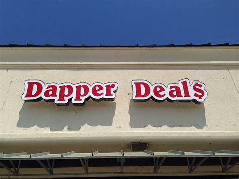 dapper deals discount store horn lake mississippi