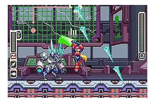 download gba rom megaman zero