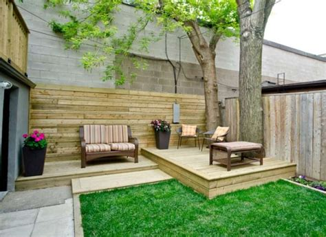 Small Space Backyard Ideas - 30 best small deck ideas decorating remodel photos