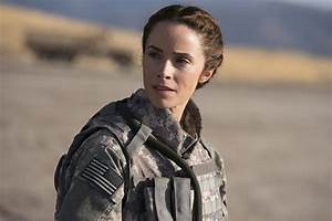 Grey's Anatomy: Abigail Spencer Previews Megan and Owen's ...